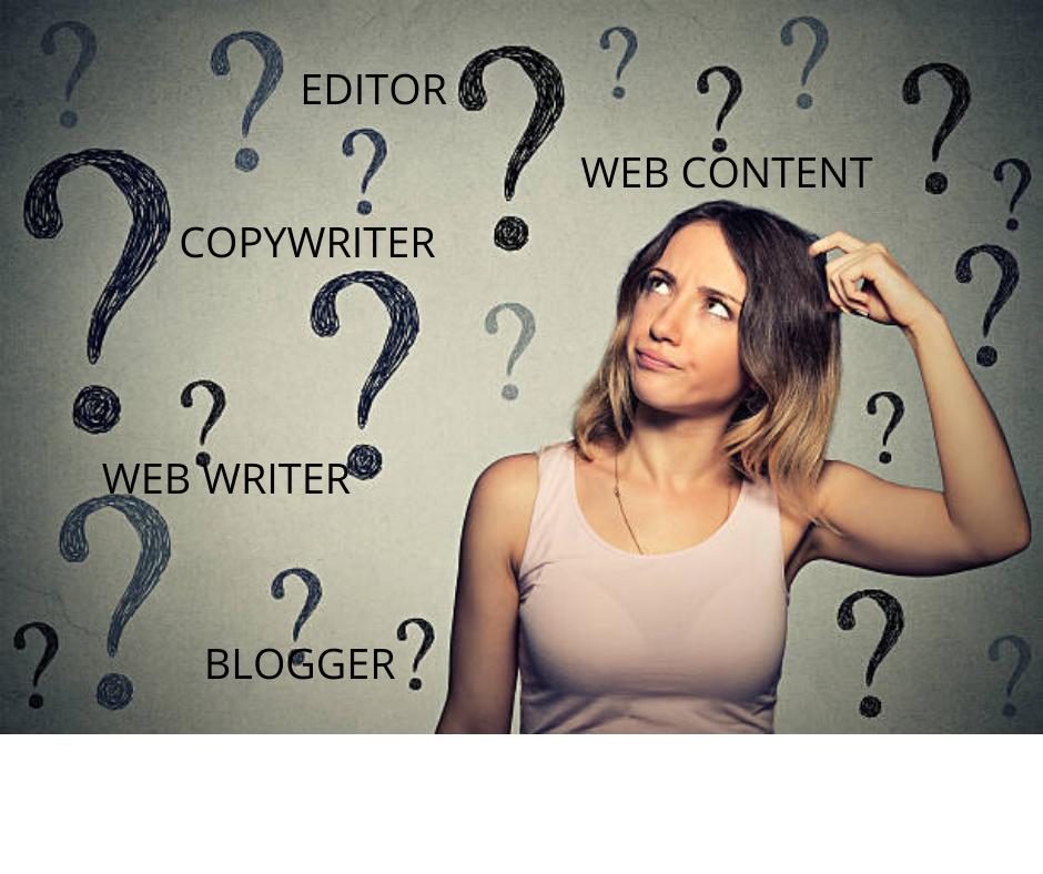 Cpywriter libero